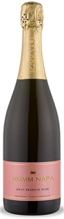 Mumm Napa Brut Reserve Rose 750ml